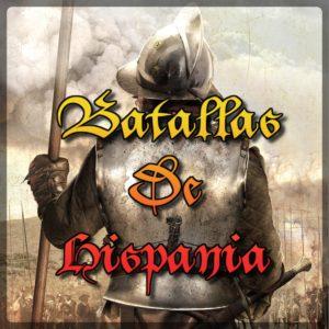Batallas de Hispania